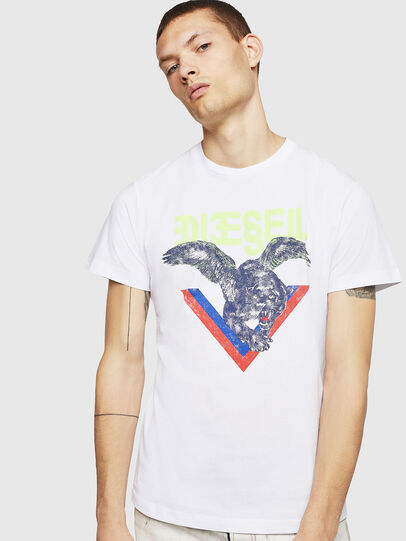 Diesel - T-DIEGO-A4,  - T-Shirts - Image 1