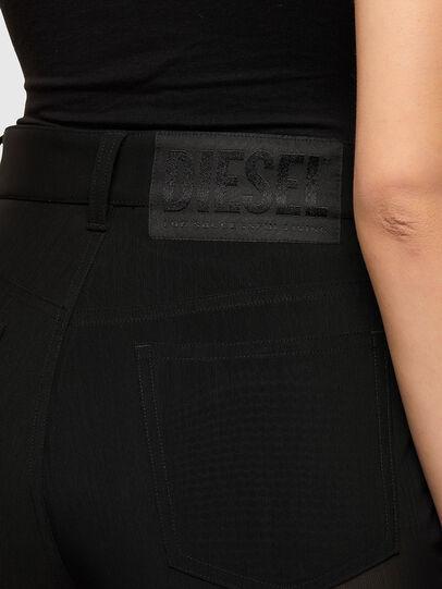 Diesel - P-LON, Black - Pants - Image 3