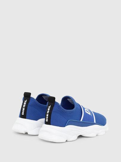 Diesel - S-SERENDIPITY SO LOW, Blue - Footwear - Image 3