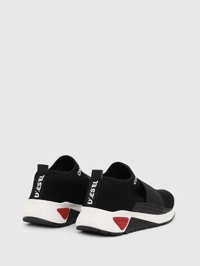 Diesel - S-KB SOE, Black - Sneakers - Image 3