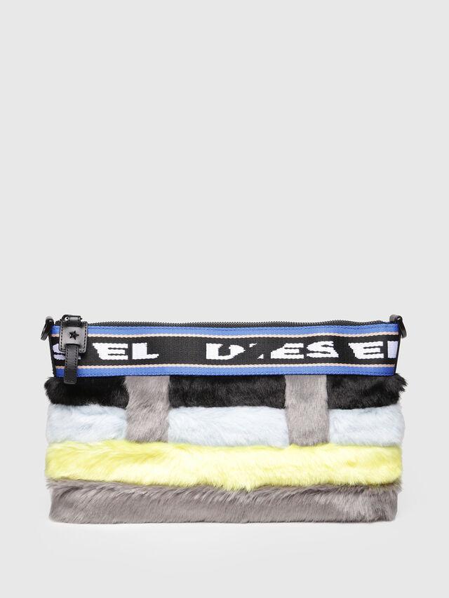 Diesel - ARAJUKU CLUTCH, Multicolor - Clutches - Image 1