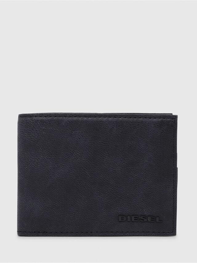 Diesel - NEELA XS, Dark Blue - Small Wallets - Image 1