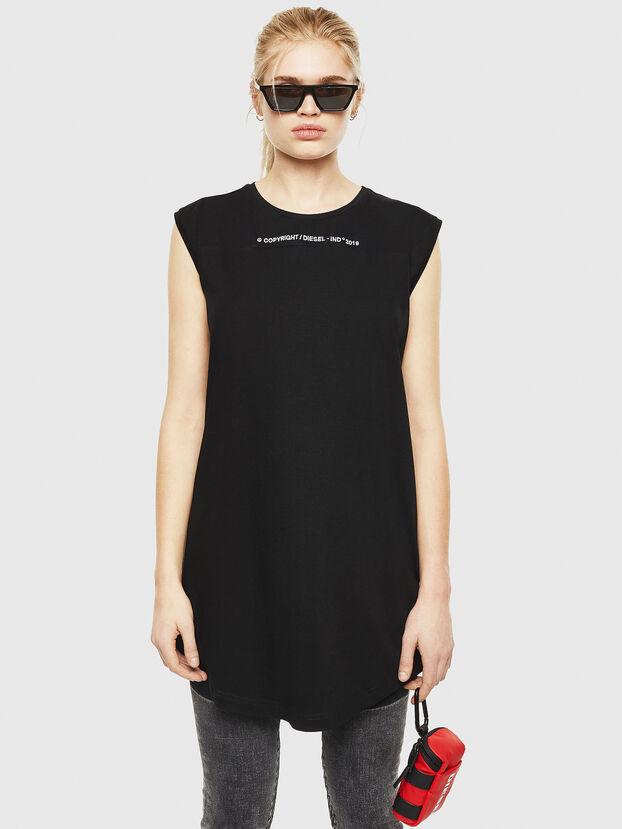D-FELIX, Black - Dresses