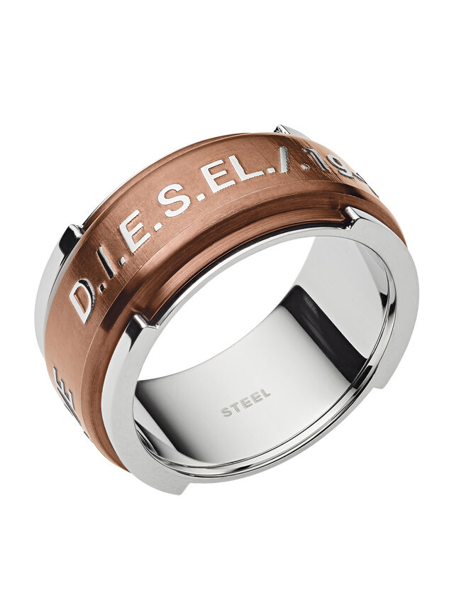 RING DX1097, Bronze