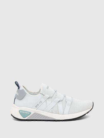 Diesel - S-KB WEB LACE, Azure - Sneakers - Image 1