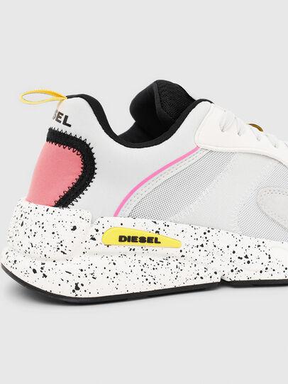 Diesel - S-SERENDIPITY LOW W, White - Sneakers - Image 6