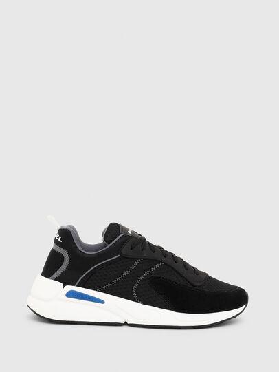 Diesel - S-SERENDIPITY LOW, Black - Sneakers - Image 1
