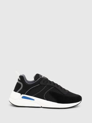 S-SERENDIPITY LOW, Black - Sneakers