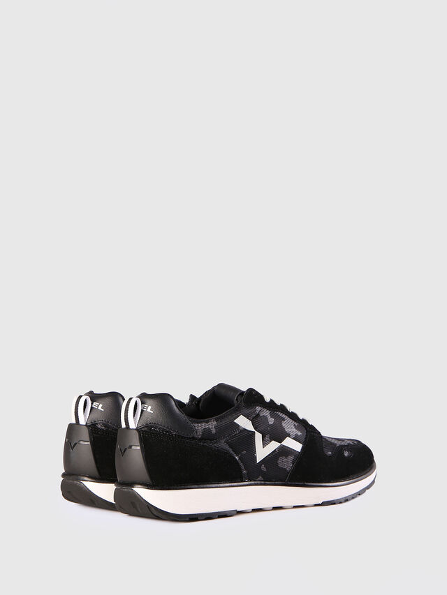 Diesel - RV, Black - Sneakers - Image 3