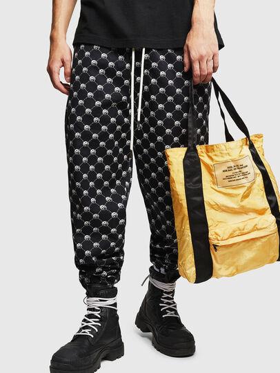 Diesel - SHOPAK, Light Yellow - Crossbody Bags - Image 7