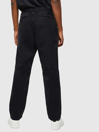 Diesel - P-JOSH, Black - Pants - Image 2