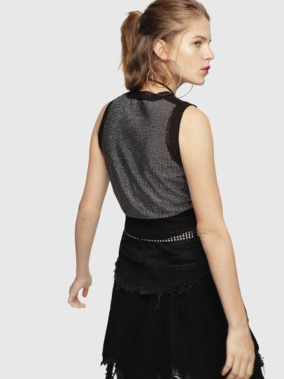 Diesel - M-SETT,  - Knitwear - Image 2