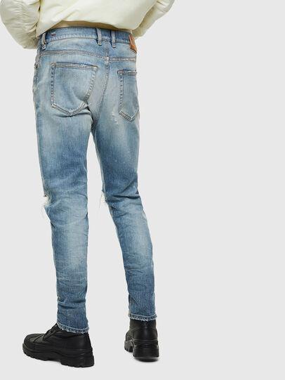 Diesel - D-Vider 0097J,  - Jeans - Image 2