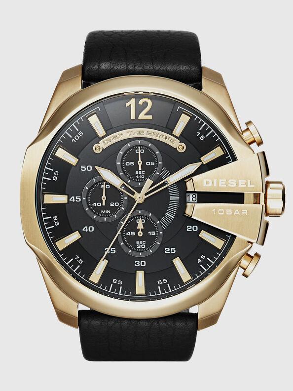 DZ4344 MEGA CHIEF,  - Timeframes
