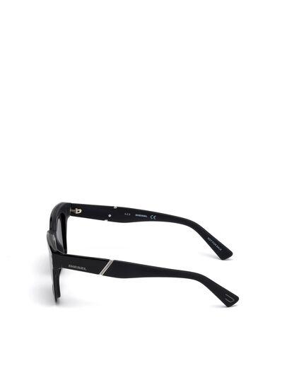 Diesel - DL0229,  - Sunglasses - Image 5