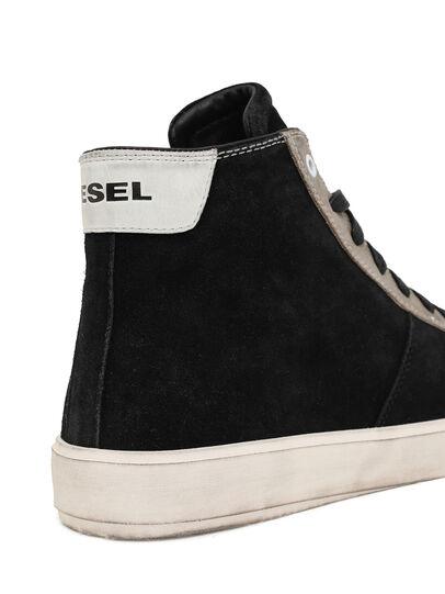 Diesel - S-MYDORI MC, Black - Sneakers - Image 4