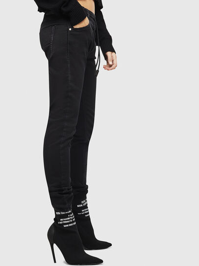 Diesel - Krailey JoggJeans 0687Z,  - Jeans - Image 6