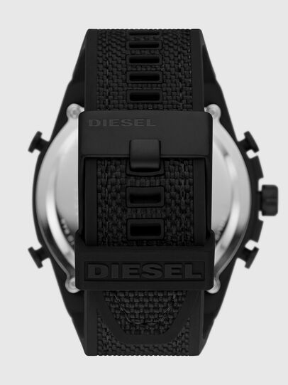 Diesel - DZ4548, Black - Timeframes - Image 2