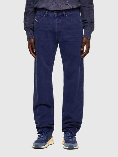 Diesel - D-Macs 09A34, Medium blue - Jeans - Image 1