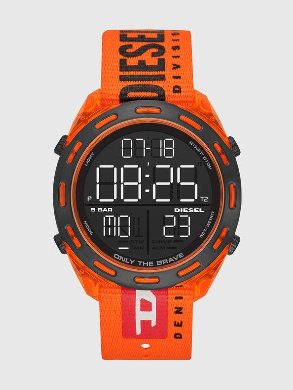 DZ1896,  - Timeframes
