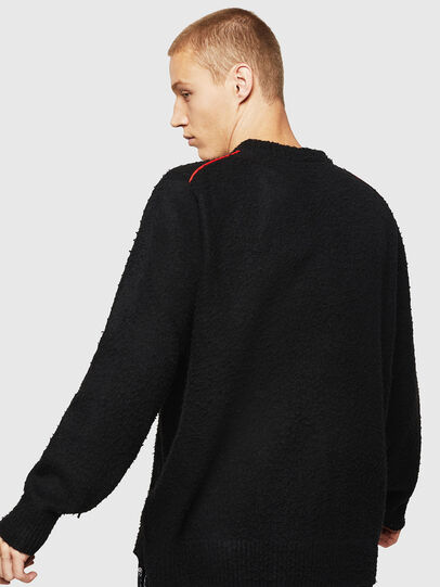 Diesel - K-CASY,  - Knitwear - Image 2