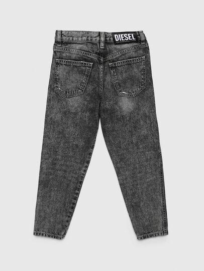 Diesel - ALYS-J, Black - Jeans - Image 2