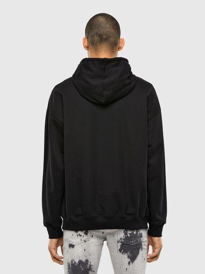 Diesel - S-UMMERPO, Black - Sweaters - Image 2
