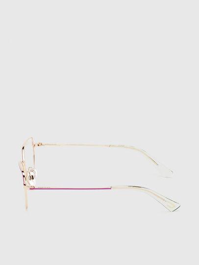 Diesel - DL5355, Pink - Eyeglasses - Image 3