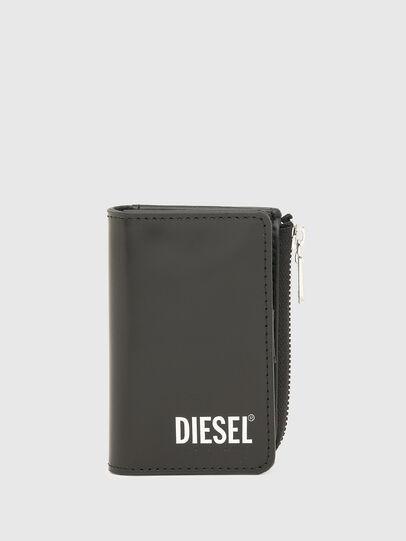 Diesel - L-ZIP KEY, Black - Bijoux and Gadgets - Image 1