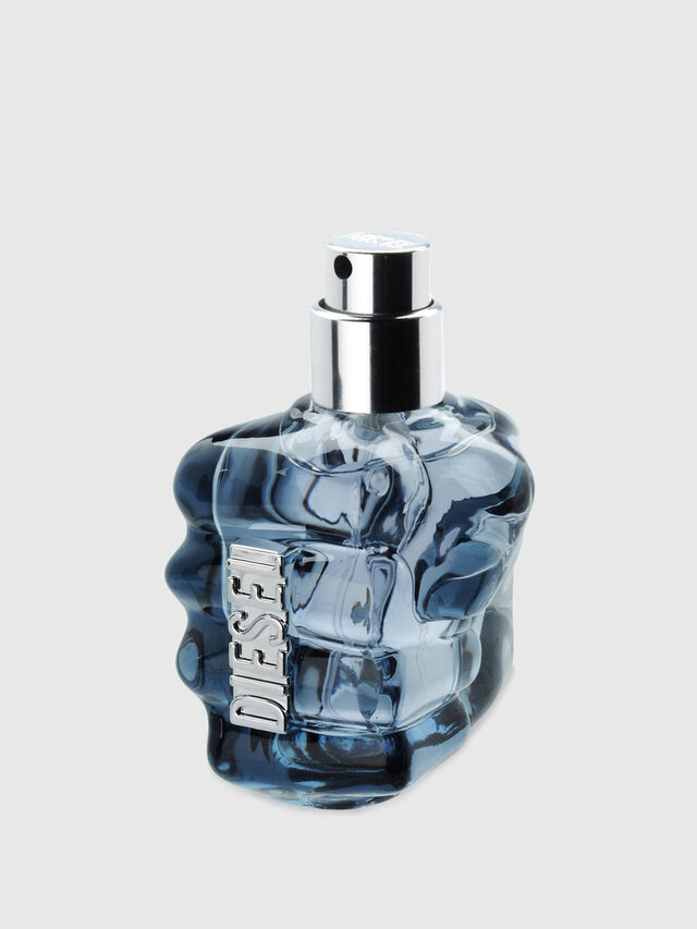 Diesel - ONLY THE BRAVE 75ML , Light Blue - Only The Brave - Image 2