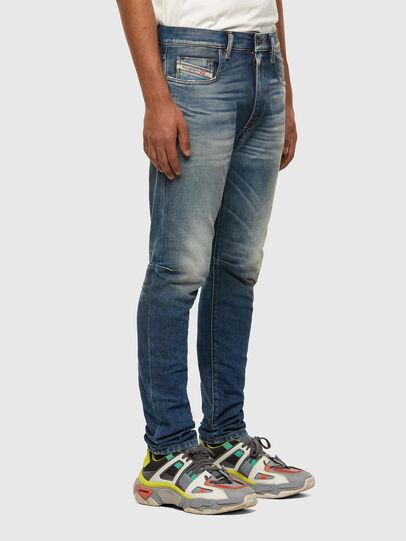 Diesel - D-Strukt 009HH, Medium blue - Jeans - Image 6