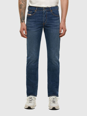 D-Mihtry 009DG, Medium blue - Jeans