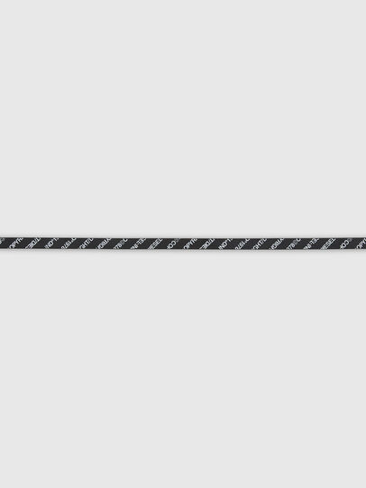 Diesel - B-DUCOPY, Black - Belts - Image 4