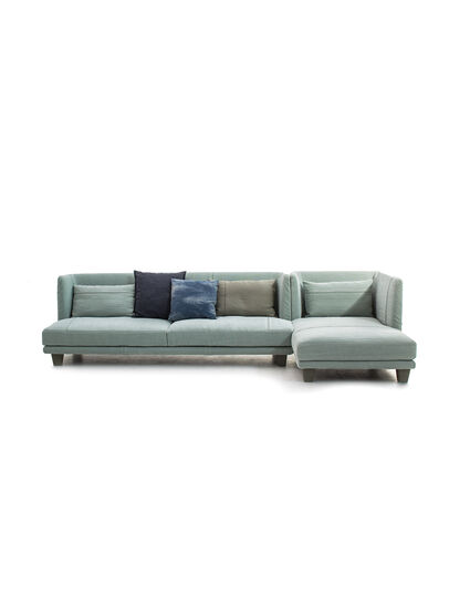 Diesel - GIMME MORE - SOFA, Multicolor  - Furniture - Image 1