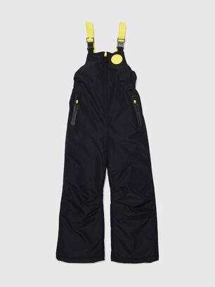 JETY-SKI, Black - Ski wear