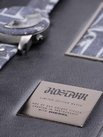Diesel - DZ7386, Blue Jeans - Timeframes - Image 8