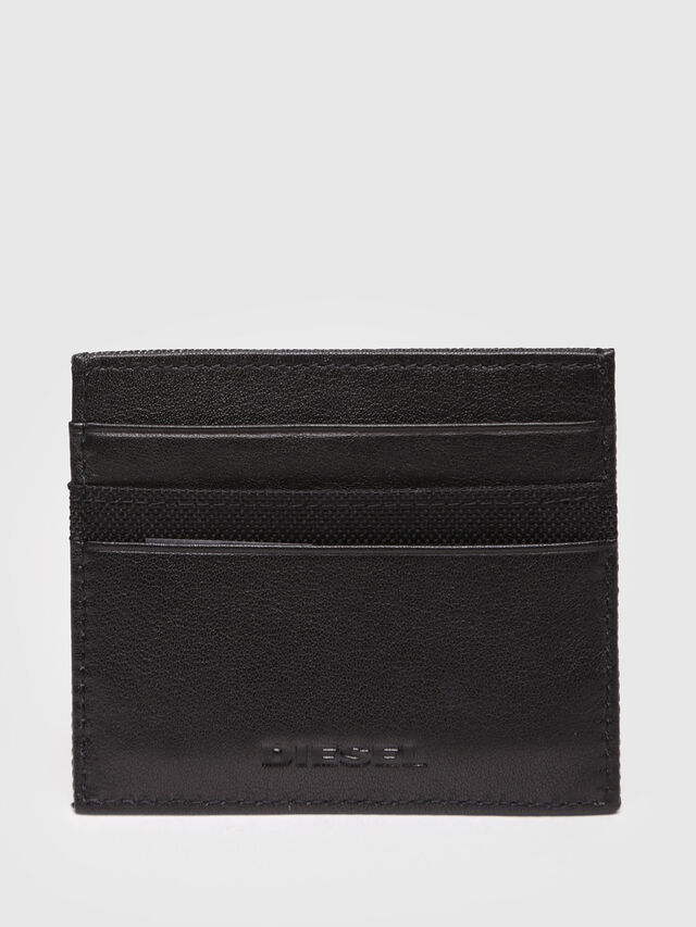 Diesel - JOHNAS I, Black - Small Wallets - Image 2