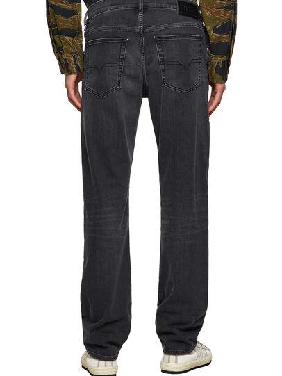Diesel - D-Mihtry 069SU, Black/Dark grey - Jeans - Image 2