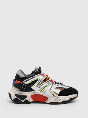 S-KIPPER SK, White/Black - Sneakers