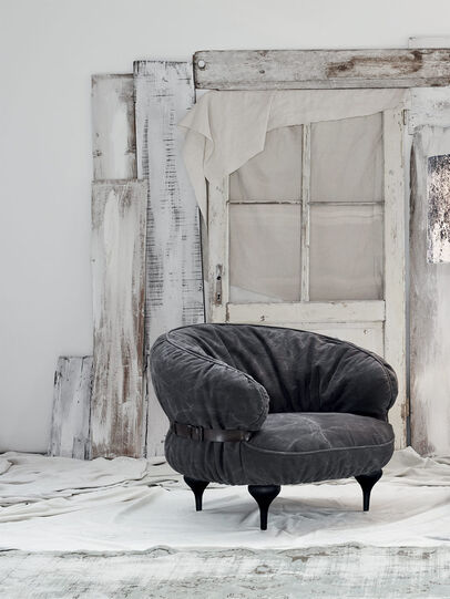 Diesel - CHUBBY, Multicolor  - Furniture - Image 1