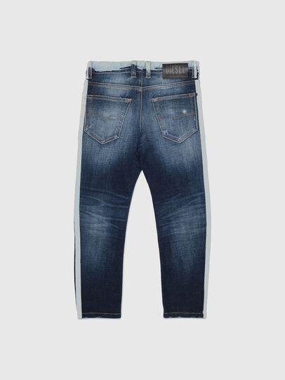 Diesel - NARROT-R-J-N, Medium blue - Jeans - Image 2