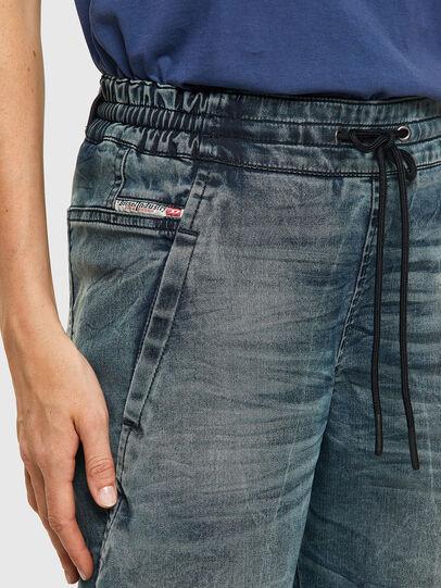 Diesel - Krailey JoggJeans® 069YG, Medium blue - Jeans - Image 5