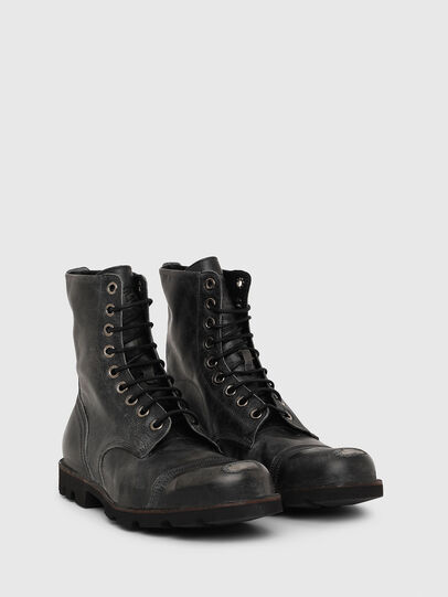 Diesel - HARDKOR,  - Boots - Image 2