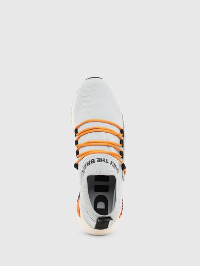Diesel - S-KB SLG, Grey - Sneakers - Image 5