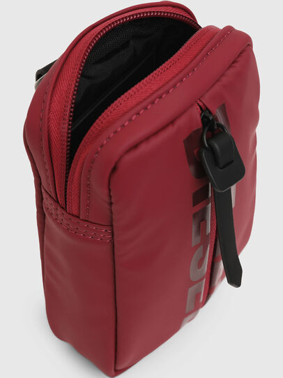 Diesel - BAONA, Red - Small Wallets - Image 5
