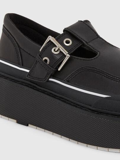 Diesel - H-SCIROCCO BA,  - Sneakers - Image 5