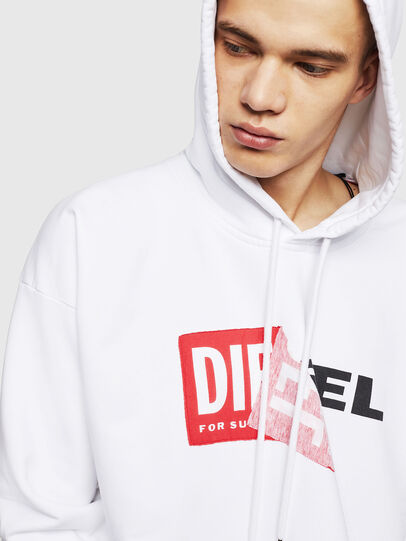 Diesel - S-ALBY,  - Sweaters - Image 3