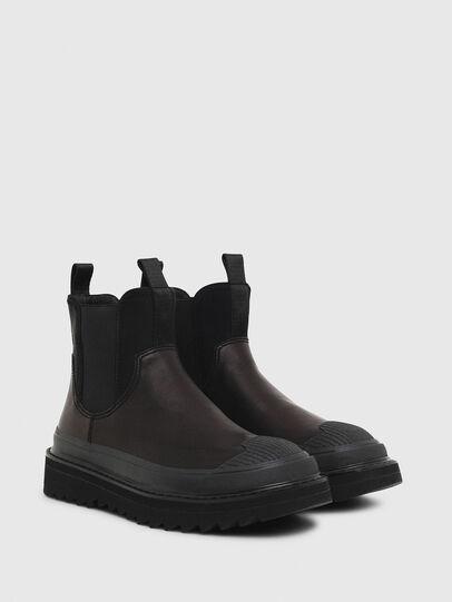 Diesel - H-SHIROKI CH, Black - Boots - Image 2