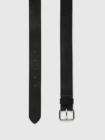 Diesel - B-TRACY, Black - Belts - Image 3