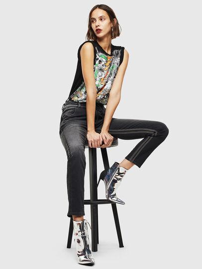 Diesel - Krailey JoggJeans 0094Q,  - Jeans - Image 6